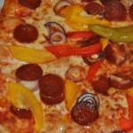 Pizza Phoenix von Pizza-SWAT - Lieferservice aus Neuenhagen