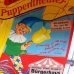 Rotkäppchen - Puppentheater im Bürgerhaus Neuenhagen
