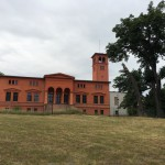Schloss Hoppegarten im Lenné Park